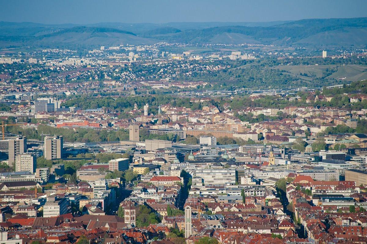 SEO Stuttgart - SEO Agentur Stuttgart - Internetagentur - RED RAM MEDIA