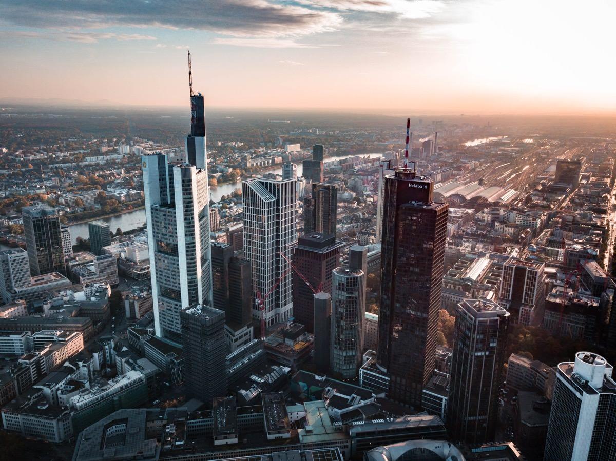 SEO Agentur Frankfurt RED RAM MEDIA